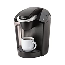 Keurig Elite Single Cup Home Brewing System - B40 : Target