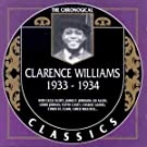 Clarence Williams 1933-1934: THE CHRONOLOGICAL