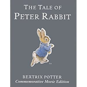 The Tale of Peter Rabbit: Commemorative Edition (Potter)