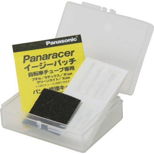 Panaracer(パナレーサー) イージーパッチキット [パンク修理パッチ] RK-EASY