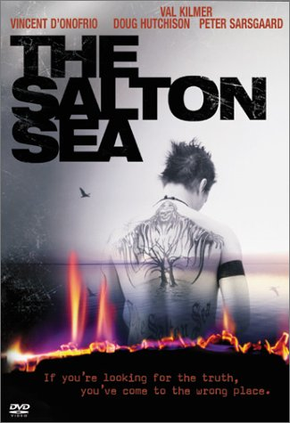 Cover art for  The Salton Sea