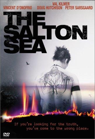 Cover art for  The Salton Sea