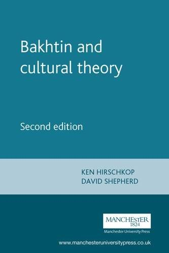 Bakhtin and cultural theory