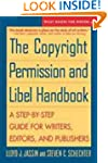 The Copyright Permission & Libel Hand...
