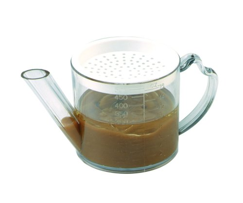 Strainer with Spout - Buy Strainer with Spout - Purchase Strainer with Spout (Norpro, Home & Garden, Categories, Kitchen & Dining, Cook's Tools & Gadgets)