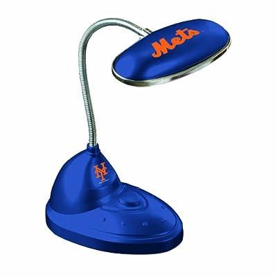 MLB New York Mets LED Desk Lamp