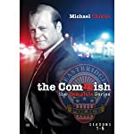 The Commish : The Complete Uncut Series - Seasons 1-5 : Run Time 73 Hours 41 Minutes