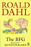 Roald Dahl The BFG (Puffin Books)