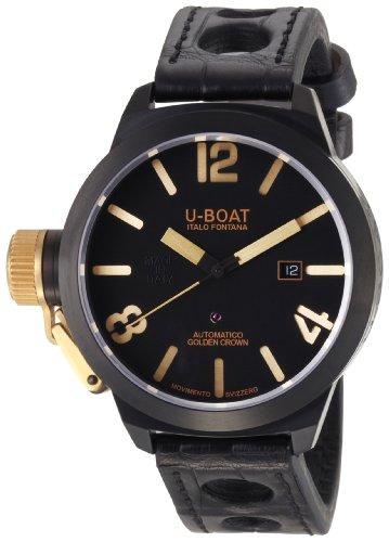 U-Boat Men's 1216 Classico Watch