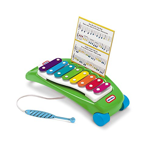 Little Tikes Tap-a-Tune Xylophone