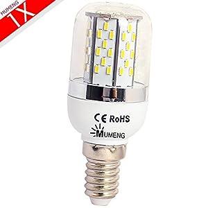 7w LED Flat E14 LN by MUMENG