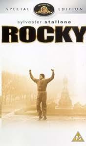 Rocky [VHS]