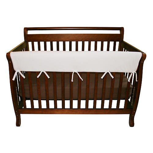 Crib Rail Teething Guard