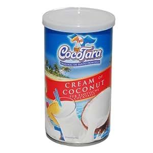 Cream of Coconut 0,33l Dose