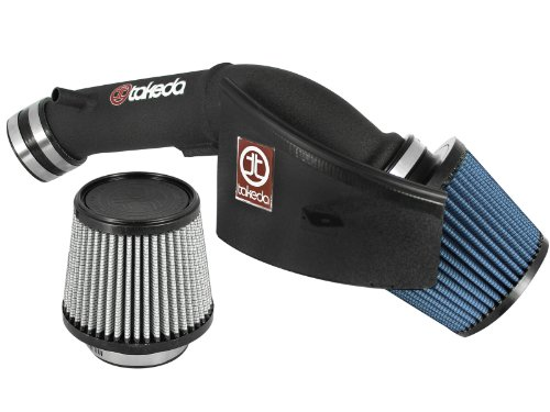 aFe (TR-1019B) Takeda Stage-2 Cold Air Intake System for Honda Accord