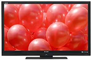 "Sharp LC-42LE540U 42"" LED TV V with wi-fi"