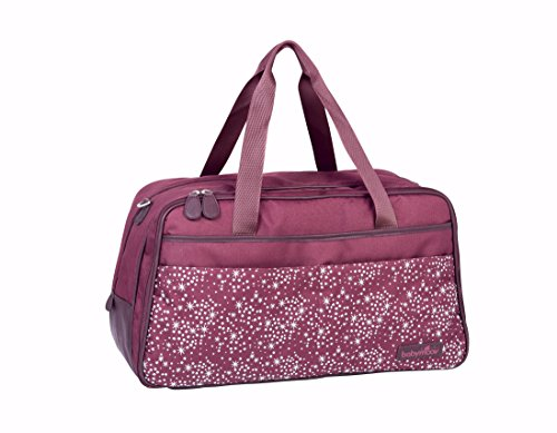 Babymoov Traveler Bag, Cherry