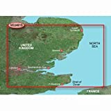 Garmin VEU461S - Thames Estuary - SD Card