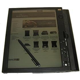 Lenovo ThinkPad X60 Tablet 6363 - Core Duo L2400 / 1.66 GHz LV - Centrino - RAM 2 GB - HDD 80 GB - GMA 950 - cellular modem - Verizon - Gigabit Ethernet - WLAN