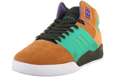 Supra Skytop III Men's Sneakers (S07056)