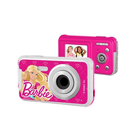 Barbie Digital Camera