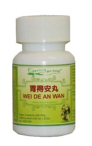 N100 Wei De An Wan