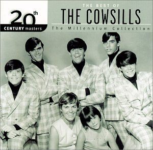 The Best of the Cowsills: 20th Century Masters - The Millennium Collection