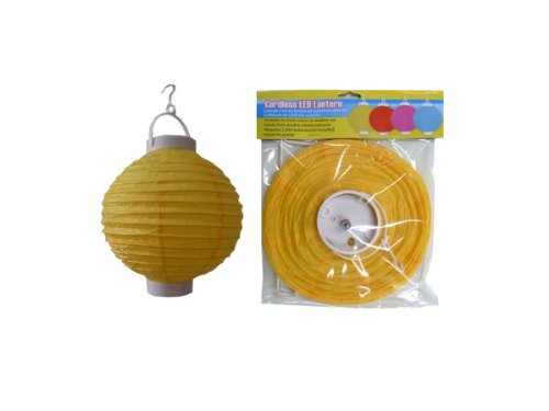 Wholesale Set Of 8, Cordless Led Lantern (Lighting, Lamps & Lighting)