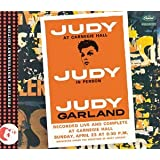 Judy At Carnegie Hallby Judy Garland
