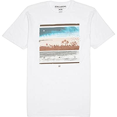 Billabong Men's Territory Short Sleeve T-Shirt
