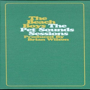 The Beach Boys - The Pet Sounds Sessions (CD 1) - Zortam Music