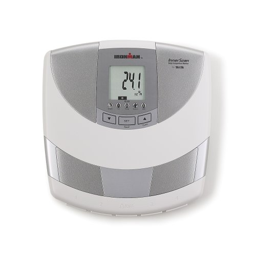 Cheap Bathroom Scales Free Delivery: Buy Low Price Tanita BC553 Ironman Body Composition