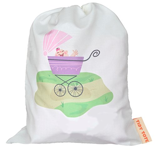 Tidy Tote (Baby in Buggy)