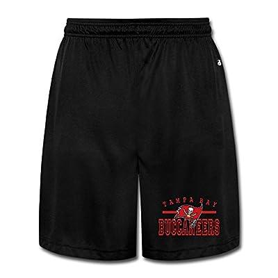 Tampa Bay Buccaneers Mens Fashion Shorts Pants