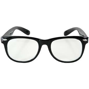 Blues Glasses Costume Accessory