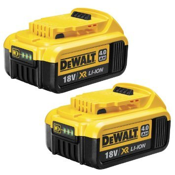 DeWalt-18V-XR-Lithium-Ion-Battery
