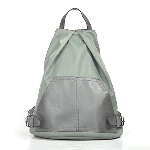 sacs à main de mode/Couleur unie mosaïque casual sac à dos/sacs à dos d'étudiants