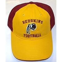 Washington Redskins Slouch Strap NFL Team Apparel Hat - Osfa - EZE78