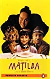 Penguin Readers: Level 3 MATILDA (Penguin Readers (Graded Readers))