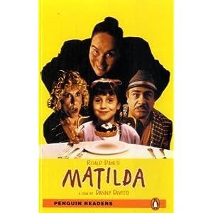 Matilda, PENGUIN READERS