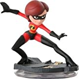 Disney INFINITY Figure: Mrs. Incredible