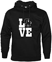 Love Dogs Hoodie Dog Walking Accessories Kennels Dog Leads Pet Accessories