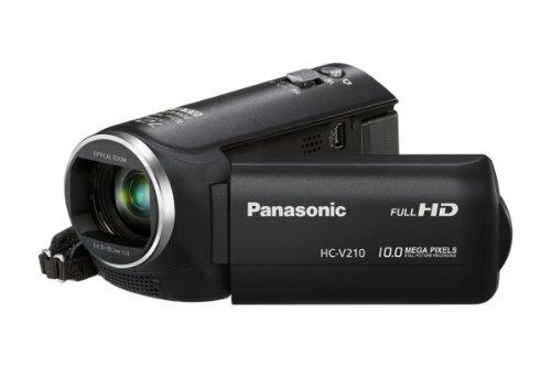 Imagen 3 de Panasonic HCV210EGK
