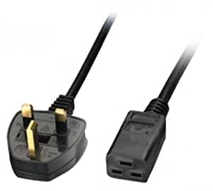 Amazon.com: CAB-9K10A-UK= Standard Power Cord: Computers & Accessories