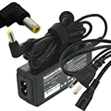 AC Adapter/Power Supply&Cord for Lenovo IdeaPad S10-2 S10e 4187 S12 S9e s10 s10-1211 s10-3 s10-3t s10-42312au s10-423135u s10e s9