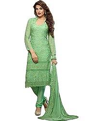 Dinnar green dress