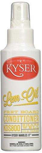 Kyser Dr.String Fellow Lemon Oil