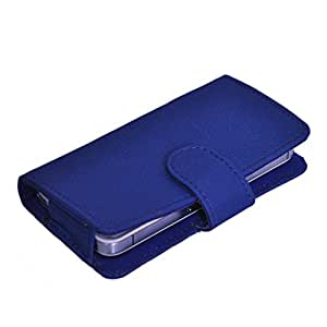 StylE ViSioN Pu Leather Pouch for Sony Xperia S