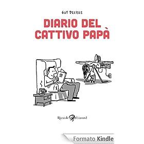 Diario del cattivo papà: 1 (Varia)