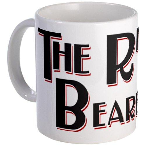 Cafepress Fairground Ring Bearer Mug - Standard